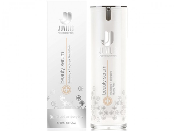 Concentrated Revitalising Beautifying Serum