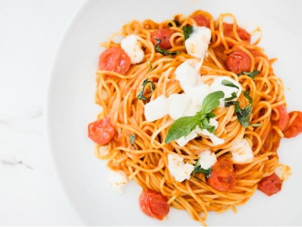 Delicioso menú de cocina italiana para 2 personas