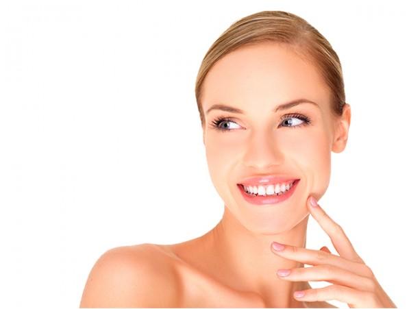 Higiene facial + masaje reafirmante + mascarilla antiaging