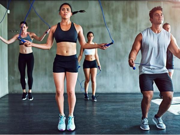 ¡Ponte en forma! 5, 8 o 12 clases de entrenamiento funcional
