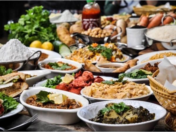 Taller de cocina sana y energética 'La India' o 'Repostería sana'