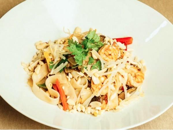 Auténtico menú Thai para 2 en Lemongrass