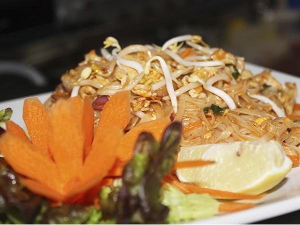 Menú tailandés para 2 personas en Ayutthaya
