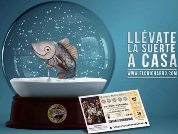 Obtén GRATIS tu descuento de 1€ para cualquier apuesta en LoteríasElChicharro