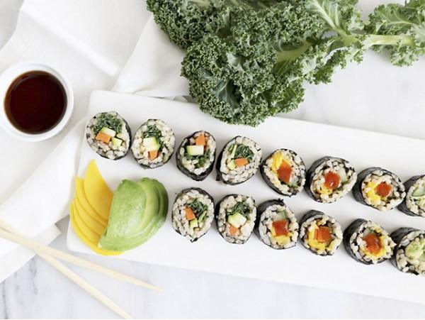 Taller de cocina Japonesa: Sushi, Maki y Nigiri