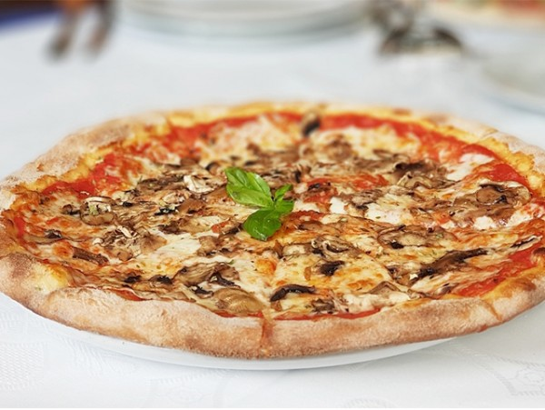 Completo menú para 2 personas en Pizzería Da Gigi