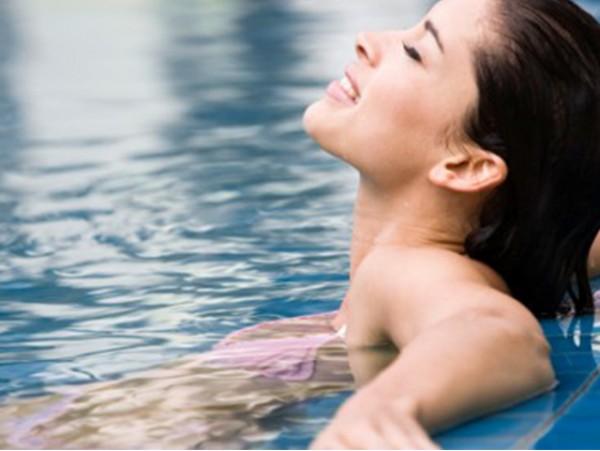 Circuito Spa + masaje relax + cava