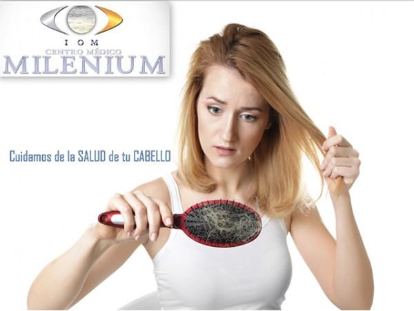 Tratamiento Médico de regeneración capilar ¡Regenera tu cabello en profundidad con factores de crecimiento!