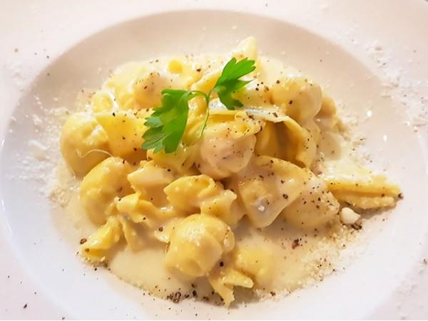 Menú de cocina italiana para 2 personas en Santa Úrsula