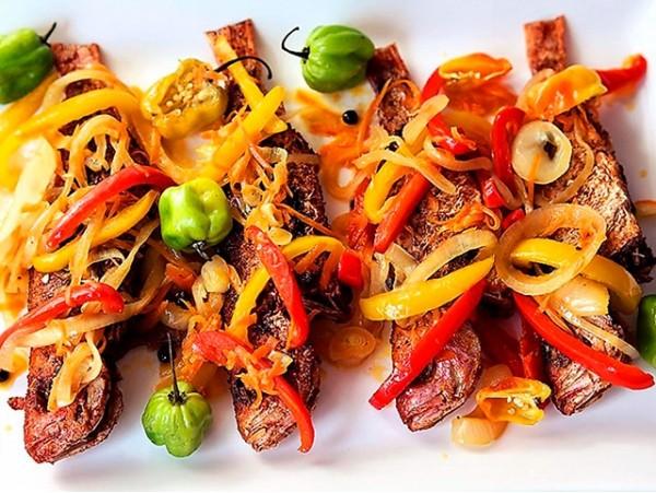 Taller de cocina 'Especial Cocina Jamaica'
