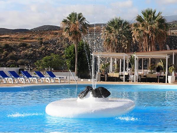 DayPass con almuerzo + acceso a piscina para 2 personas