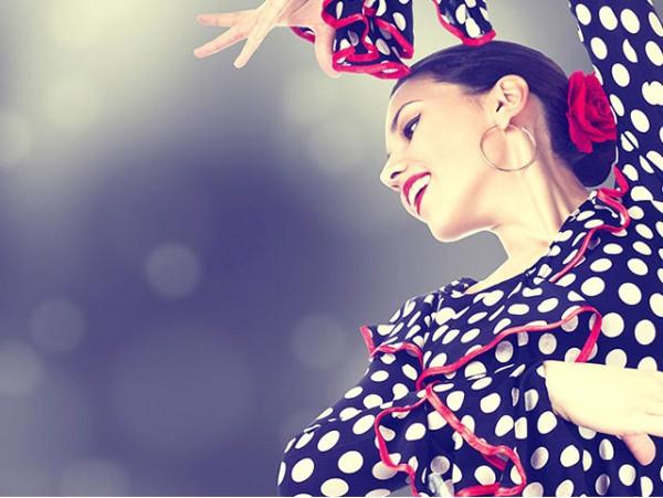 1 mes de clases de baile a elegir