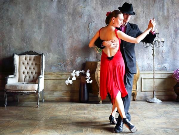 1 mes de clases de tango argentino