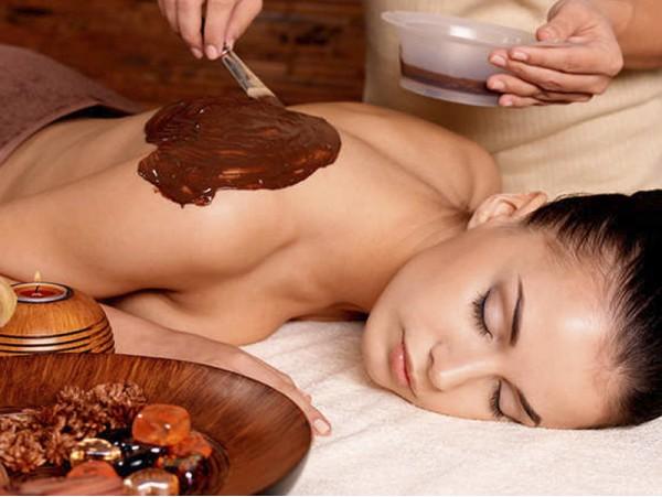 Tratamiento de chocolaterapia de 1 hora de duración