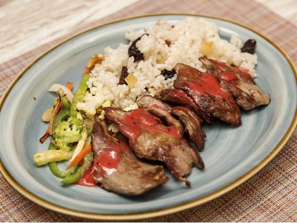 Delicioso menú degustación para 2 personas en La Laguna