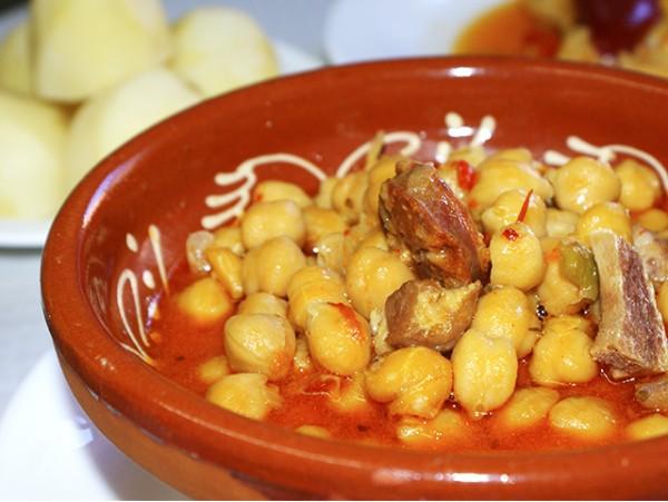 Menú canario casero para 2 personas en La Matanza