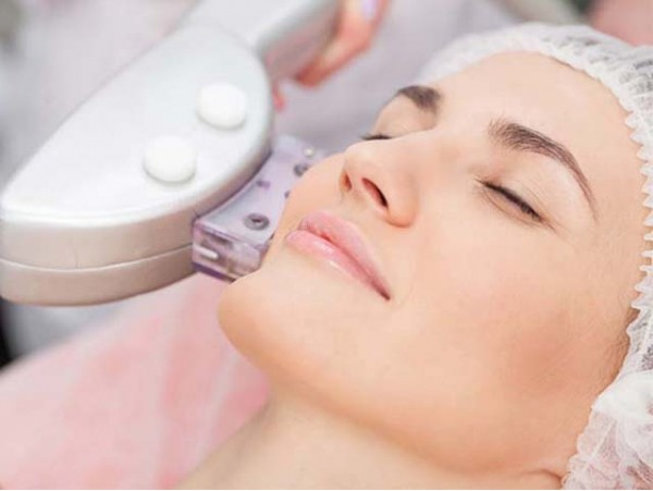 Higiene facial + sesión de foto rejuvenecimiento IPL