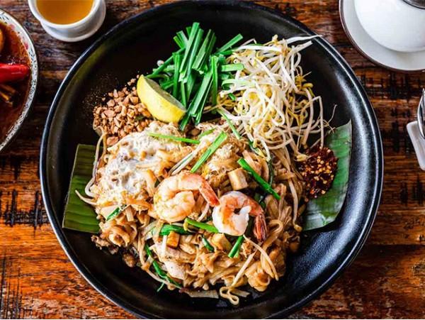 Taller de cocina 'Especial Cocina Tailandesa'