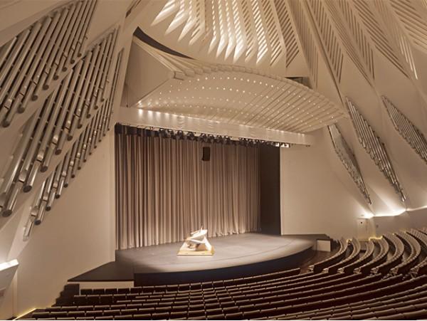 ¡Disfruta de la ópera! Der Diktator, Krenek  en Auditorio de Tenerife!