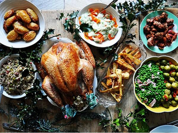 Taller de cocina sana y energética 'Especial Navidad' a elegir