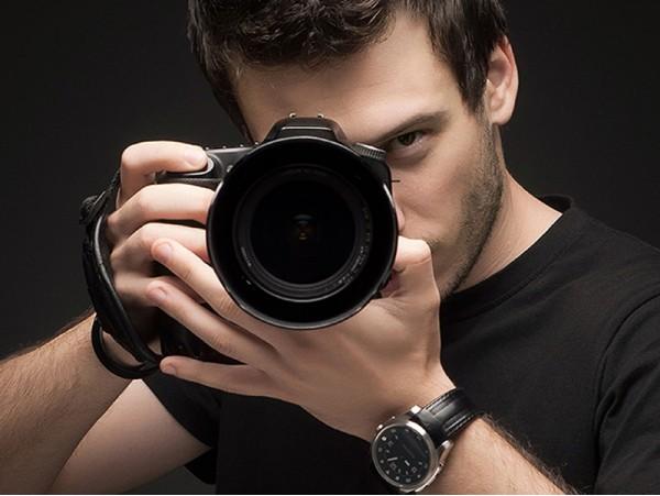 Curso de fotografía diurna o nocturna