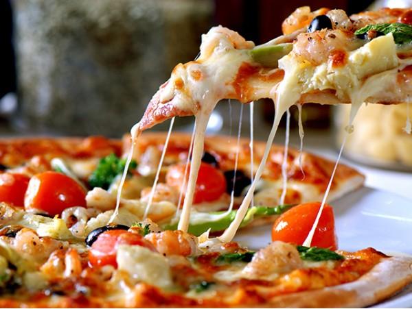 Boccaccio: Menú italiano para 2