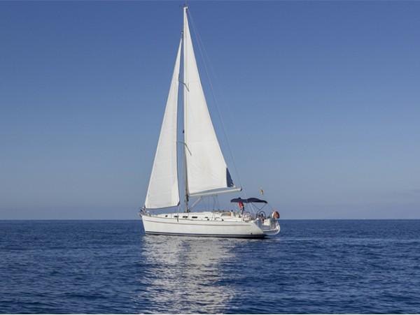 Excursión privada en velero exclusivo para 11 personas