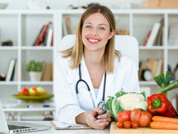 Estudio de la composición corporal + plan de dieta personalizada