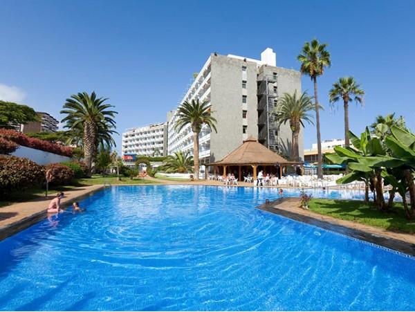 Hotel BLUESEA Interpalace: DayPass para 2 con TODO INCLUIDO