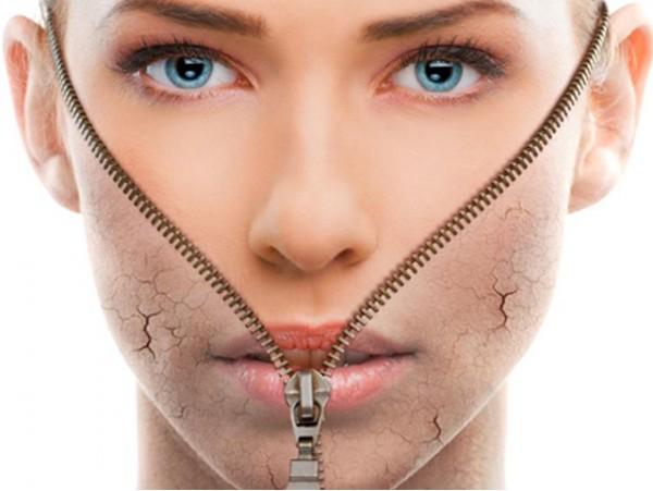 Tratamiento facial combinado con aparatología