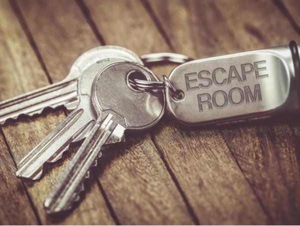 Juego de Escape Room para 6 personas
