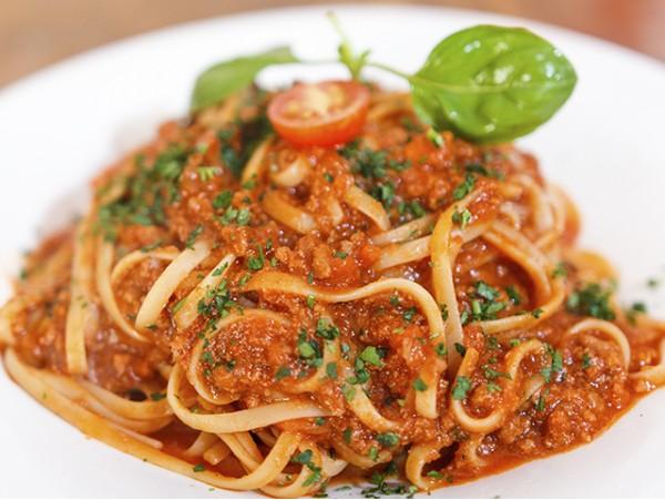 Menú para 2 en La Tosca