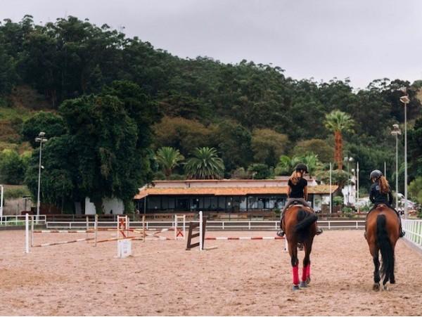 Ruta a caballo de 60 minutos con opción a brunch