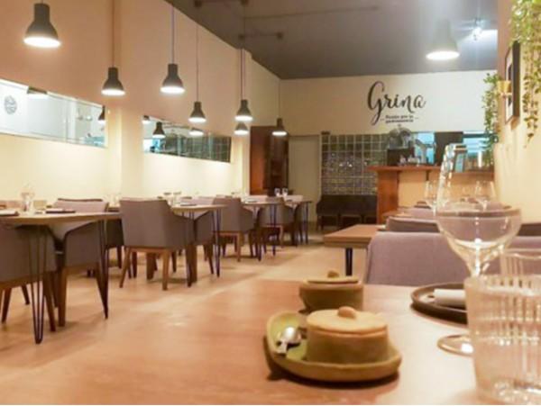Menú degustación para 2 en Restaurante Grina