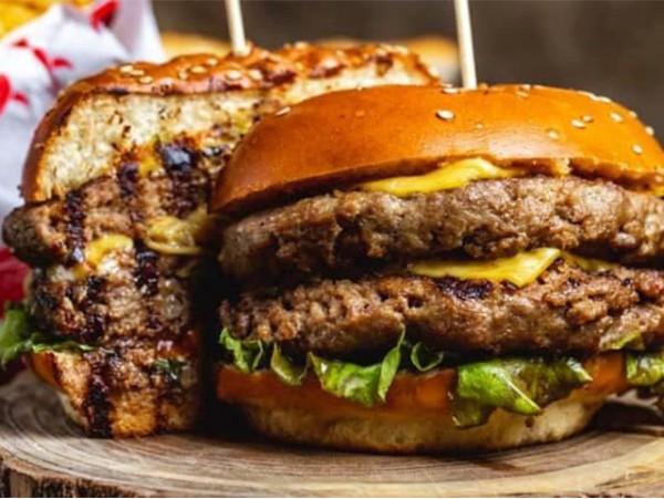 Menú para 2 con hamburguesas especiales