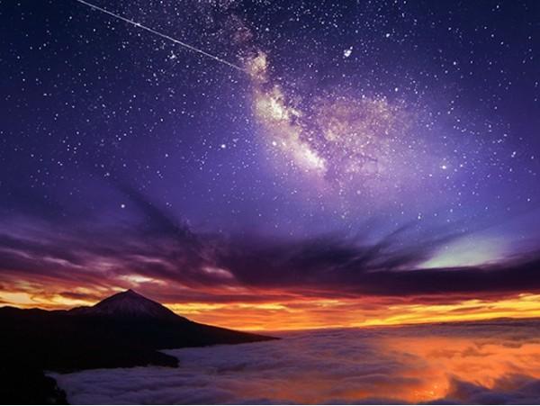 Taller de Astrofotografía ¡Todo un cielo por descubrir!
