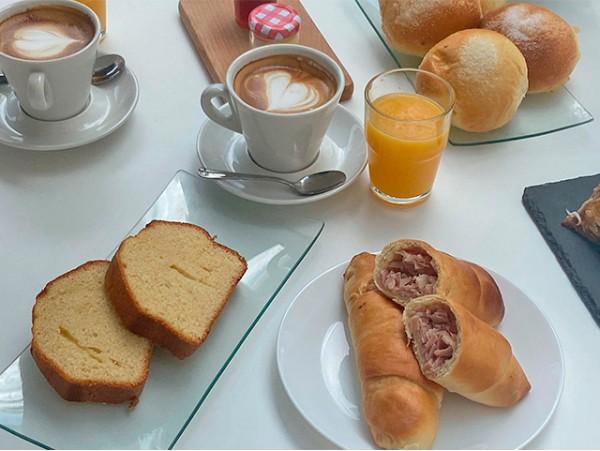 Desayuno venezolano para 2 en Santa Cruz