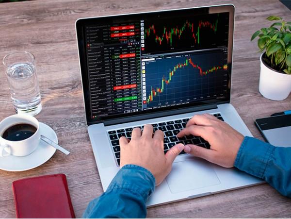 Curso intensivo de trading para principiantes con tutor y certificado propio