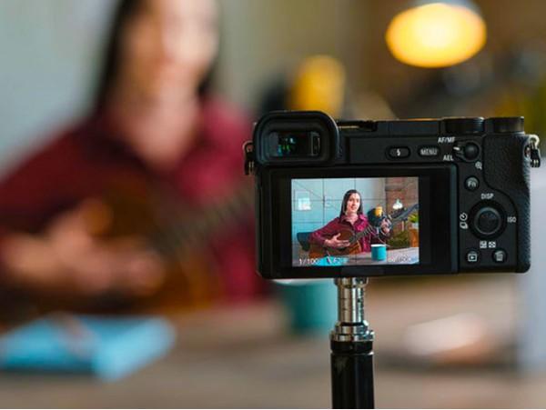 Curso online de fotografía con clases en directo + tutor