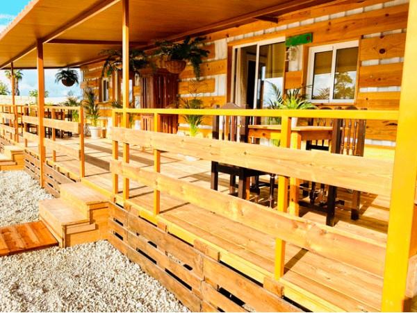 Estancia en Bernegal para 4 con jacuzzi y vino + cesta de frutas