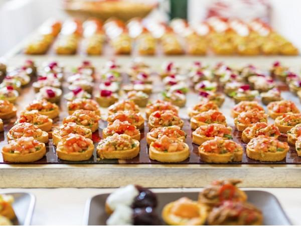 Catering Mesa dulce de elaboración artesanal para 6, 12 ó 24 personas