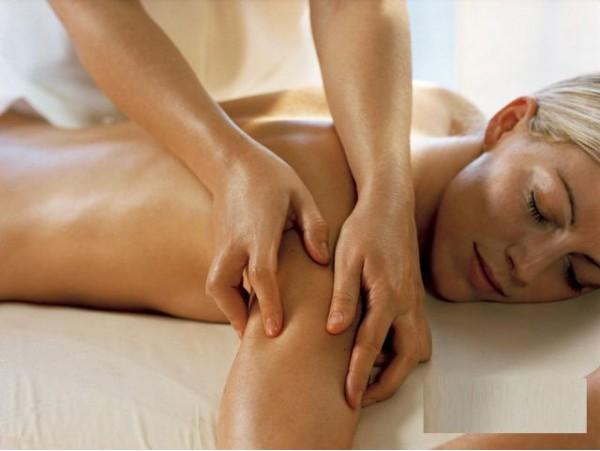 Masaje de 1 hora de duración: antiestrés, reductor, anticelulítico o más