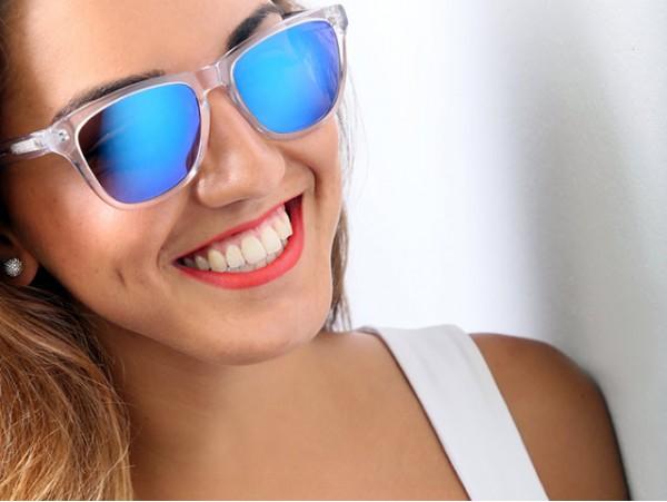 Gafas de sol unisex Canary Sunglasses