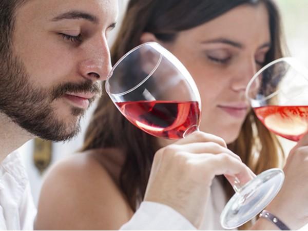 Cata de vinos + degustación delicatessen para 2 personas