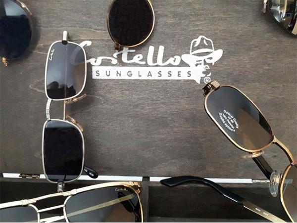 Protege tu mirada: gafas de sol Costello