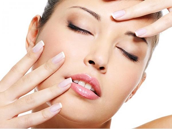 Limpieza facial profunda con oxigenoterapia de 70 minutos de duración