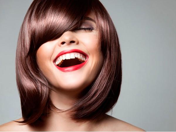 Tratamiento de bótox capilar + lavado + peinado con opción a color