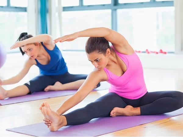 1 mes de clases de pilates impartidas por fisioterapeuta